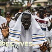 I Didn't Know That There Are Jews In Nigeria Until I Saw This (Photos Included)