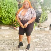 See The question This Chubby Asked Ladies On Social Media That Have Sparked Reactions Online