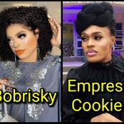 Bobrisky Is Beautiful, But Have You Seen Empress Cookie? See How Beautiful He Looks (PHOTOS)