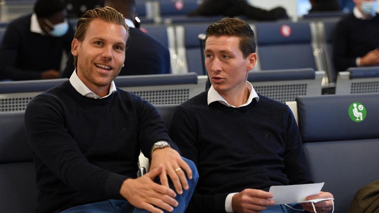 """Brügge will gegen Leipzig nachlegen: """"Haben schon mal überrascht"""""""