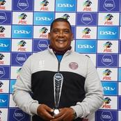 BREAKING: PSL coach at Soweto giants recovering after car accident