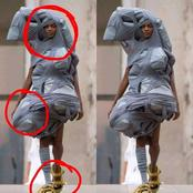 Is this fashion or madness? Take a look at these 6 photos and conclude