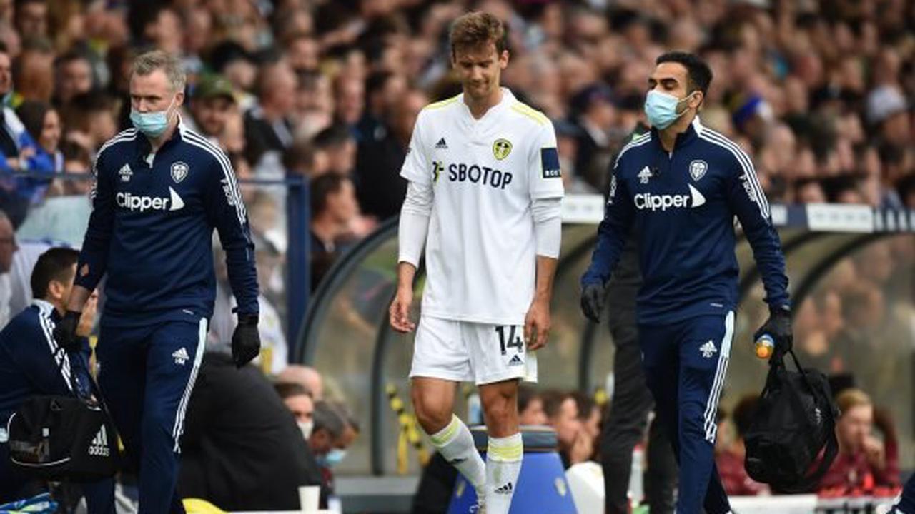 Phil Hay confirms Leeds blow over Llorente