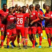 Expect All Big Kenyan Premier League Teams To Lose These Weekend