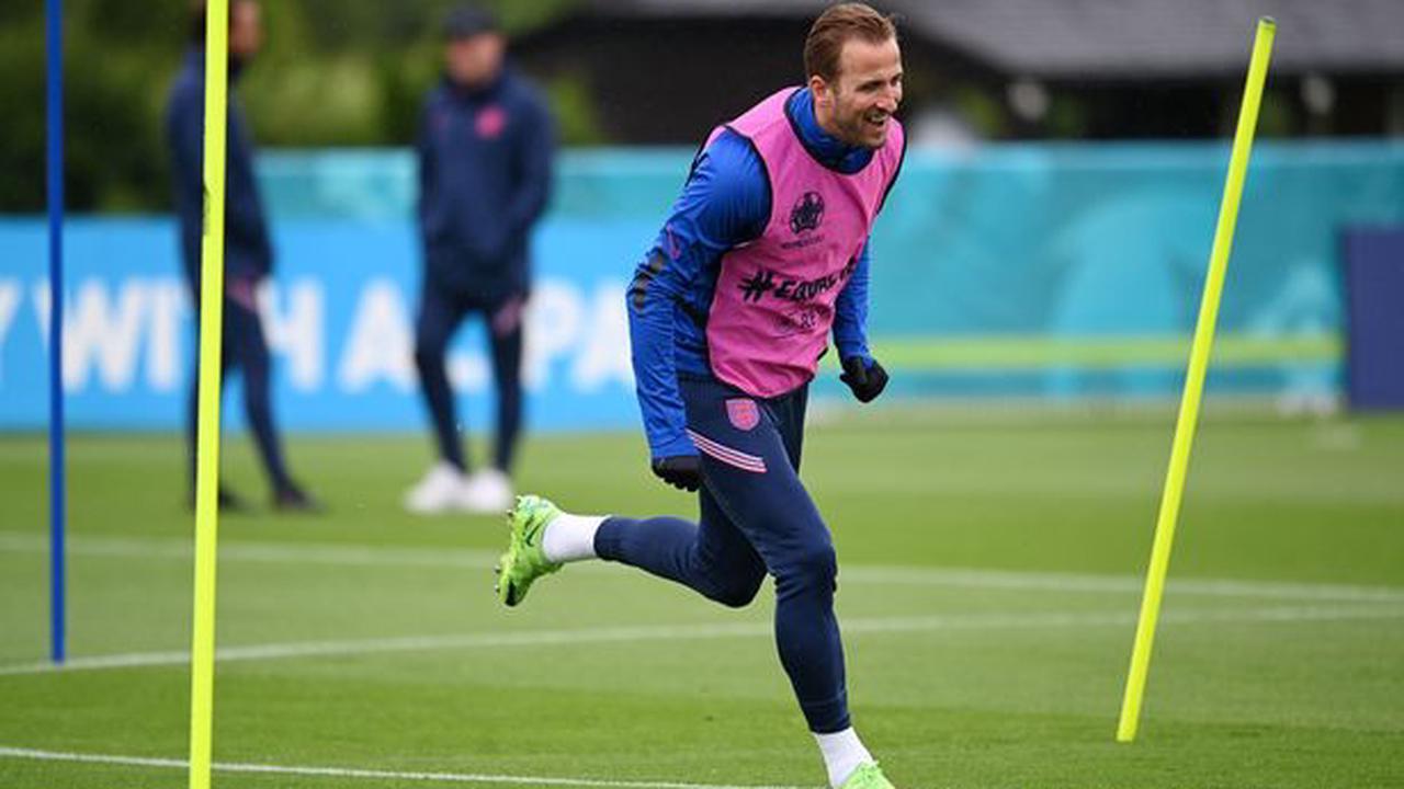 Tottenham's response to Man City's Kane bid as Grealish move is backed