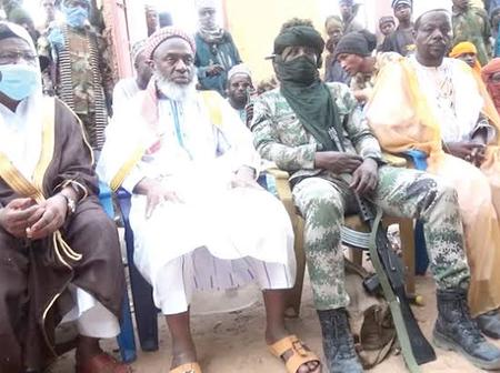 Popular Islamic Cleric Blows Hot, Reveals Reason Why Bandits Will Not Stop Terrorizing Nigeria
