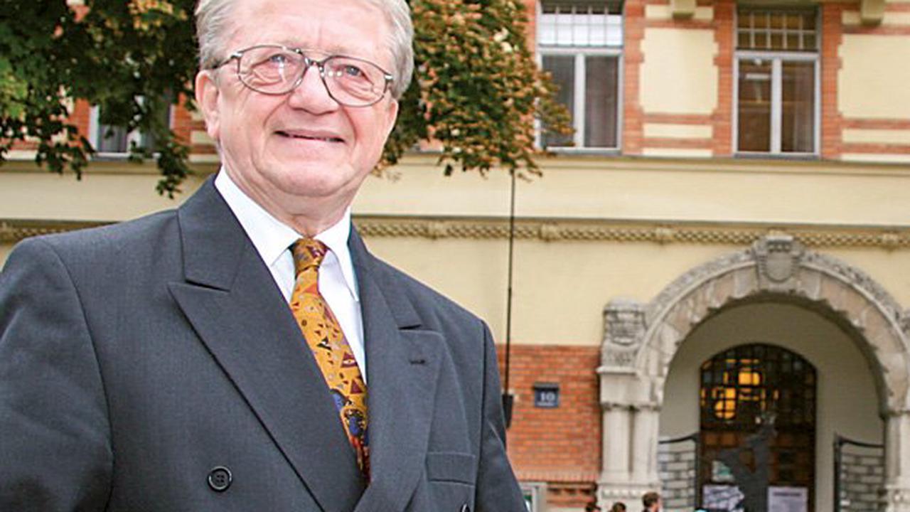 Brigittenau: Ehrung für Ex-Bezirksvorsteher