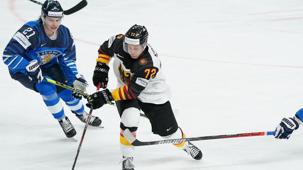 Eishockey-WM: DEB-Team verpasst WM-Finale