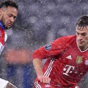 Ligue des Champions : Joshua Kimmich très confiant avant PSG-Bayern