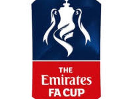 Check the Results of the FA Cup Fourth Round Draws