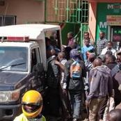 Embu University Student Commits Suicide In Kangaru Market