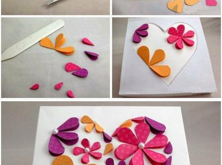 Understanding Card Making And Decorations