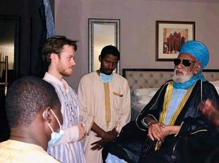 Photos of Sheikh Dahiru Usman Bauchi