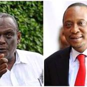 Murathe Lands In Trouble For Saying The Following
