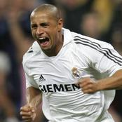 Check out what Roberto Carlos said about Ronaldo, explaining how difficult it is to score.