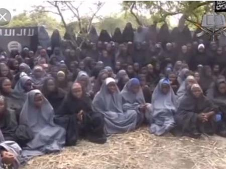 See 5 High Profile School Children Kidnappings In Nigeria In The Past 7 Years