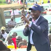 DP Ruto Explains in Nandi What He Will Do If BBI Passes