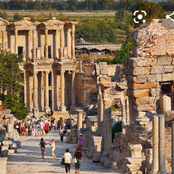 20 Most Amazing Ancient Ruins Of The World That Will Marvel You