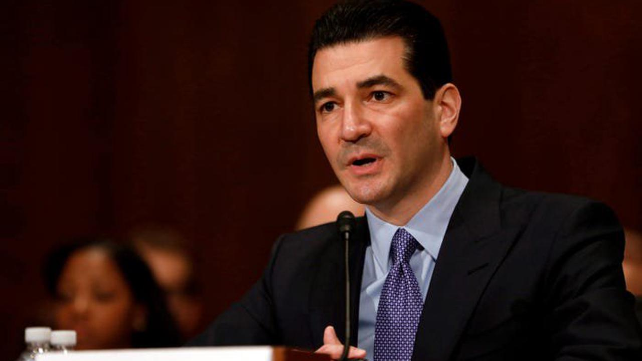 Dr. Scott Gottlieb Says the Covid Delta Spike May Peak in Late August, Sooner Than Many Believe