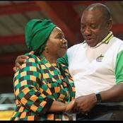 Minister Nkosazana Dlamini-Zuma has extended the National state of disaster to 15 September