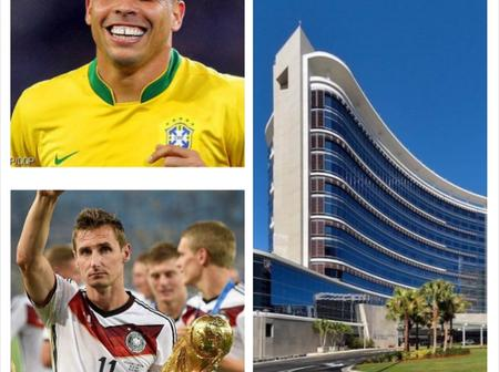 Why Brazil legend and Real Madrid Superstar will never forget Ghana for this particular records