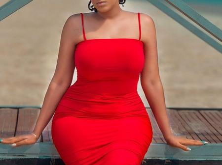 Dating A Born Christian Lady Is Good — Juliet Ibrahim Reveals What She Will Do If You Cheat On Her