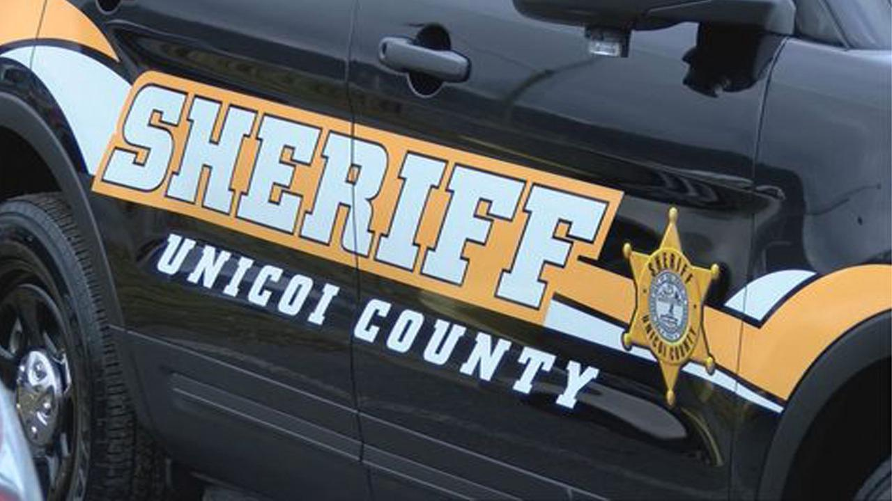 Sheriff: Unicoi Co. deputy injured during Tuesday morning pursuit, suspect arrested