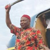 Move to Remove Governor Hope Uzodinma Receives a Boost as RAP Won Deregistration Case against INEC