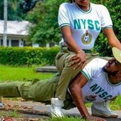 The Best Time To Fall In Love Is During NYSC. See 4 Reasons Why