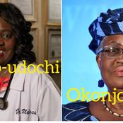 Dr. Okonko-Udochi Becomes First Female Black To Be Named Physician Of The Year In US