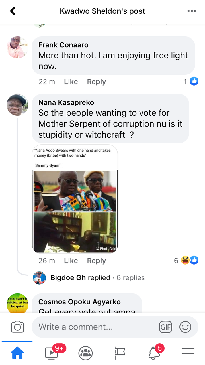 f8b55e1dd209fdcc768ac3c6dbd0ee14?quality=uhq&resize=720 - Trending Photo: NPP Sympathiser Trying To Convince A Lady In A Bathroom To Vote Nana Addo Goes Viral
