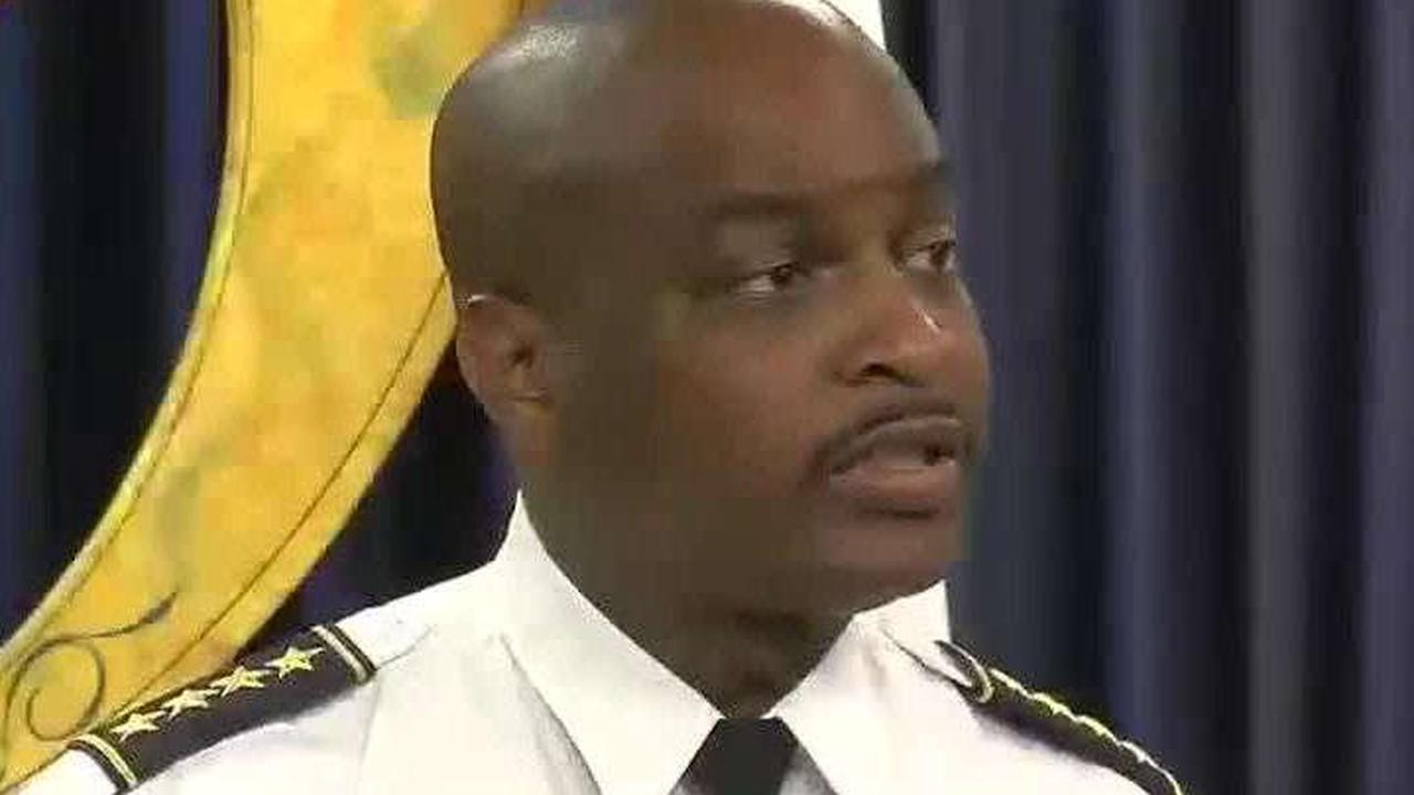 NOPD Chief Ferguson discusses recent crime