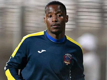 Ex-Pirates Midfielder, Thamsanqa Sangweni Finally Finds A New Club But Not In PSL