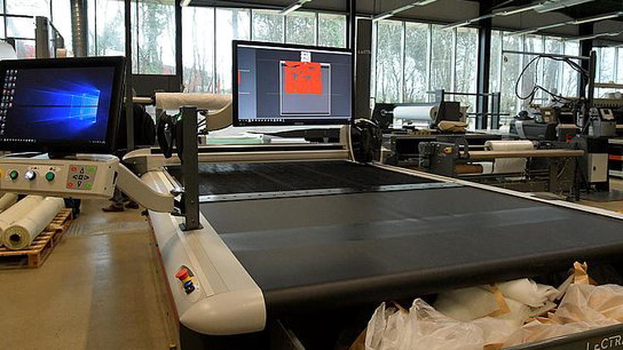 Lectra prend le contrôle de Gemini CAD Systems, société roumaine innovante dans la mode