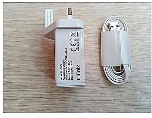 flash charging problem fix