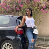 Between Priscilla Ojo, Destiny Etiko And Simisola, Who Rocks Jeans And Sneakers Better?