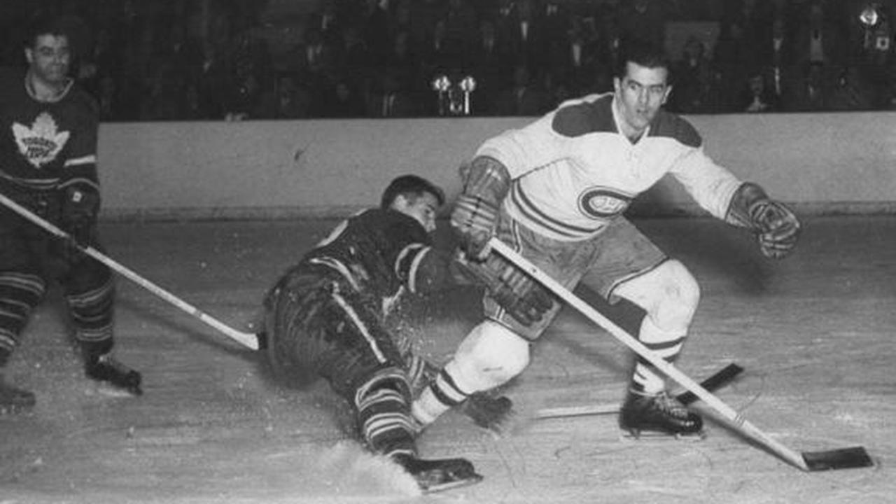 Today in Hockey History: Dec. 29