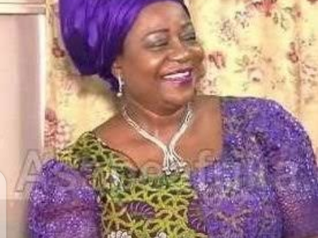 There will never be a Republic of Biafra again - Lauretta Onochie.