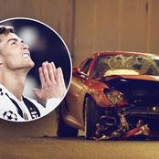 Top Footballers Who Nearly Lost Their Lives.