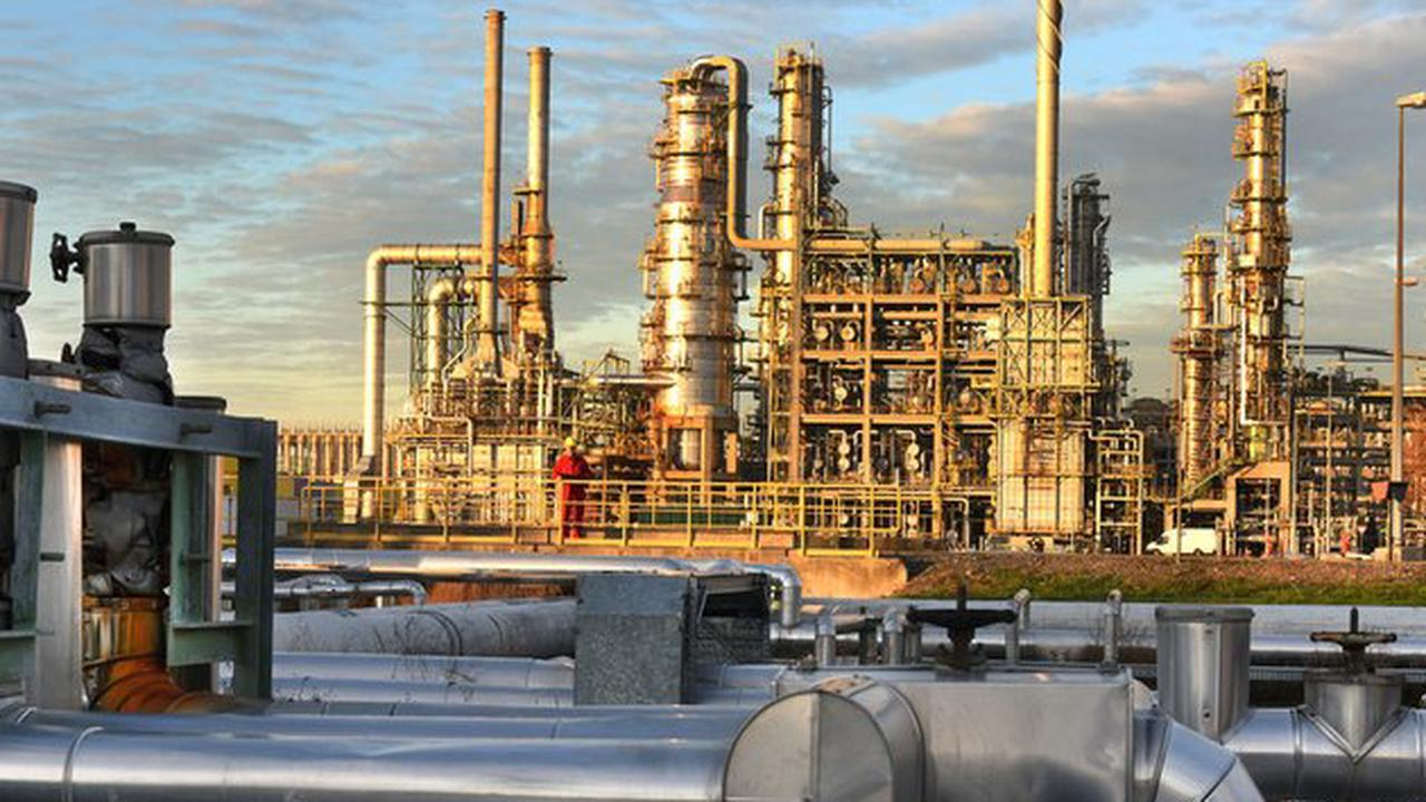 MARKET REPORT: Oil prices surge to highest levels in three years as demand and constraints on production raise fears of tightening supplies