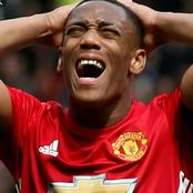 'He is Lazy, No Two Ways About It', Martial Suffers Backlash From Fans After Yesterday Match