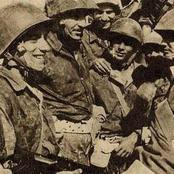 قوات المظلات بالجيش المصري.. خاضت أشرس معارك الثغرة.. خاطبهم السادات عبر اللاسلكي.. وهزموا شارون