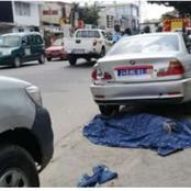 Insolite! Le  DG d'une société se donne la mort à Abidjan.