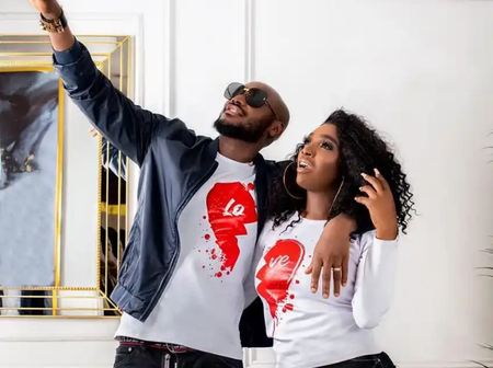Apart From Singing, See The Side Hustles 2Face Idibia Does That Fetch Him Millions