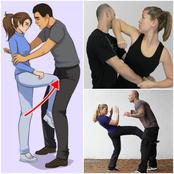 Three Self Defense Moves Every Lady Must Know