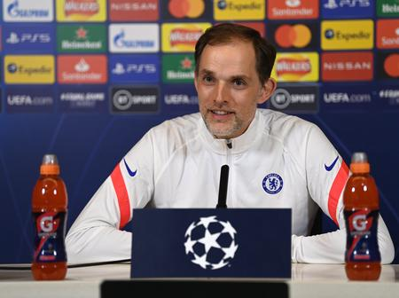 Chelsea News: Tuchel Confirms The Return Of 2 Injured Players Ahead Of Clash With Porto.