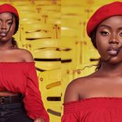 Gyakie Earns Number 3 On Bill Board Chart With Her Forever Remix