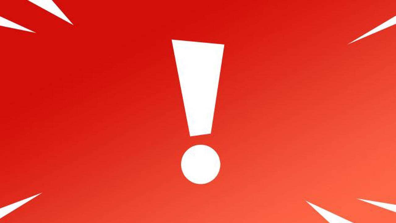 Fortnite : Ceux qui ont acheté le skin T-800 seront remboursés