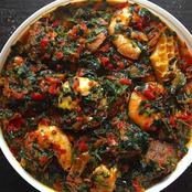 See Delicious Soup For Married Ladies To Impress Your Husband This Weekend
