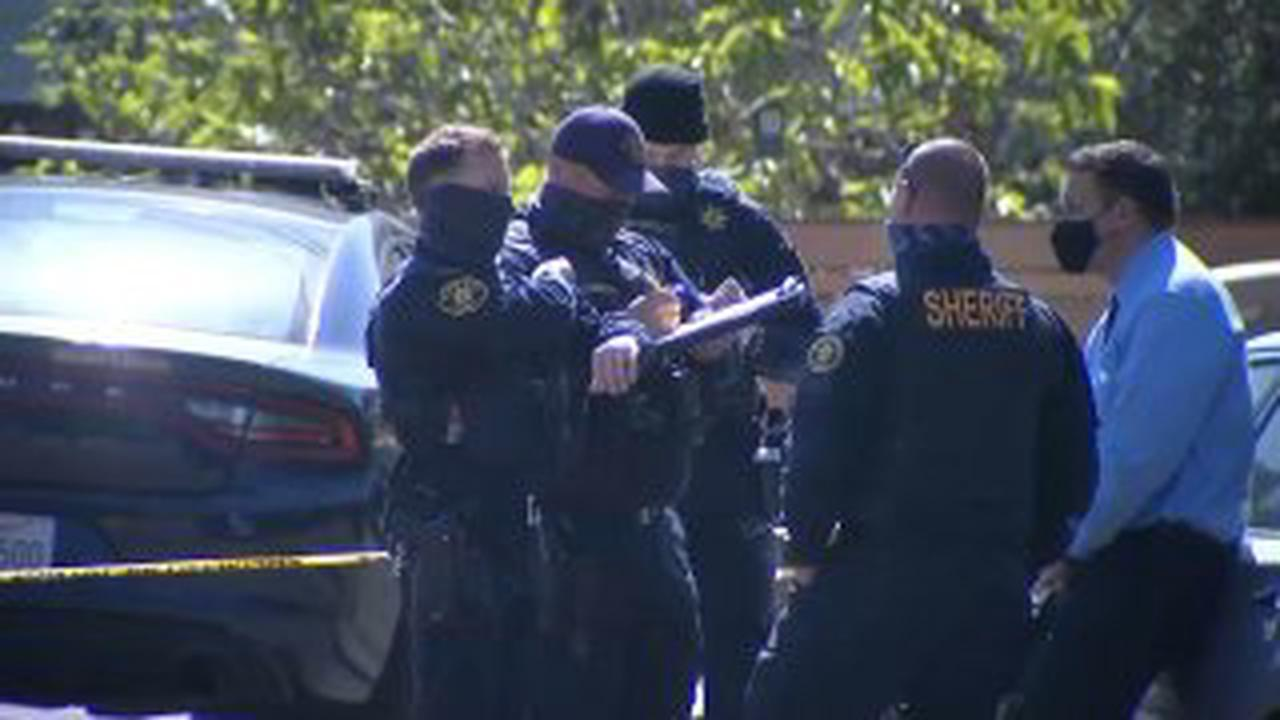 Man With Loaded Gun Shot to Death by Alameda County Sheriff's Deputy